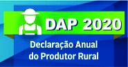 dap 2020 declaração anual do produtor rural.