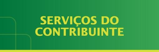 serviços do contribuinte.